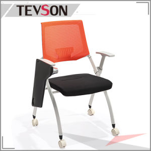 Foldable Seat Bag Training Mesh Chair with Tablet pictures & photos