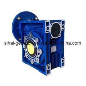 Sihai RV Series Aluminum Alloy Gear Box for Wood Machine pictures & photos