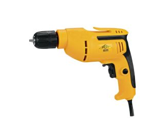 Ssh 10mm 500W Power Tool Electric Drill Machine (1010B) pictures & photos