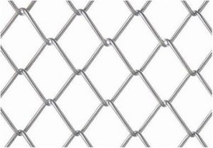 Stainless Steel Chain Link Fence pictures & photos