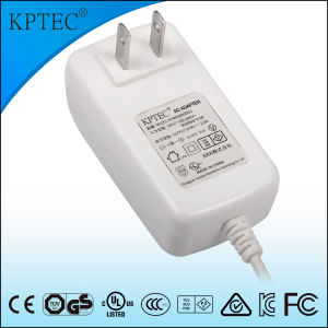 12V/1A/15W Power Adapter with PSE Certificate pictures & photos