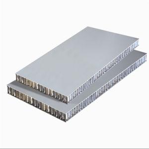 Aluminium Honeycomb Sandwich Panel (HR46) pictures & photos