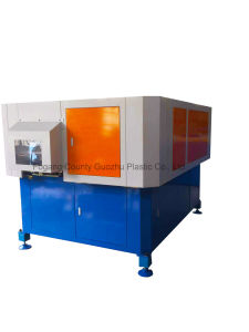 Famous Wide Mouth Pet Bottle Blow Moulding Machine Factory in Guangdong pictures & photos