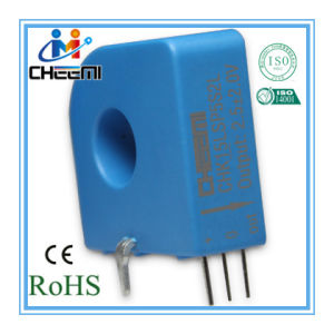 Hall Current Sensor for Solar Combiner Box Open Loop Current Transducer pictures & photos