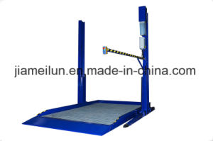 High Quality Car Conveyor Lift pictures & photos