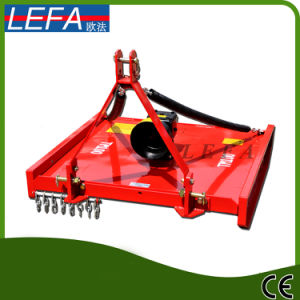 Topper Mower with Graphite Casting Iron Gearbox pictures & photos