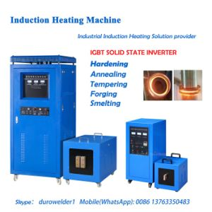 160kw Series Gear Hardening Treatment Induction Heating/Gear Hardening Machine pictures & photos