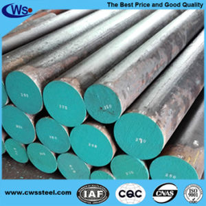 Hot Work Mould Steel H13 Round Bar pictures & photos