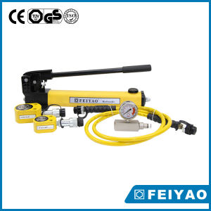 Spring Return Compact Hydraulic Cylinder for Truck, Railway and Oil Platform Fy-Rsm pictures & photos