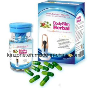 100% Natural Capsule Body Slim Herbal Slimming Pill pictures & photos