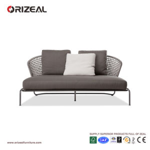 Exceptionnel Outdoor Aston Cord Love Chair 2 Seater Sofa Oz Or029