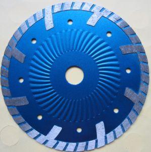 Sintered Turbo Masonry Diamond Saw Blade pictures & photos