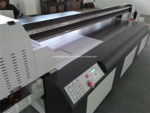 Interior Decor 3D Wallpaper Digital Inkjet UV Flatbed Printer pictures & photos