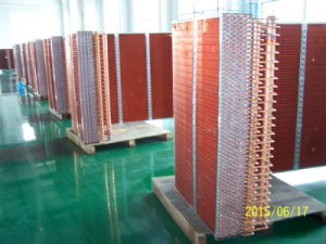 High Performance Evaporator Coil for Air Conditioning Unit pictures & photos