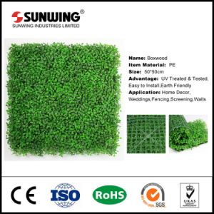 PVC Coated Plastic Exterior Wall Decorative Panel for Salons pictures & photos
