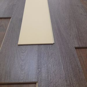 High Quality Durable Waterproof WPC Vinyl Click Flooring pictures & photos