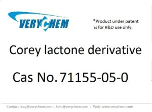 Pharmaceutical Corey Lactone Derivative CAS 71155-05-0 pictures & photos