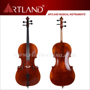Hand Made Cello (AC50) pictures & photos