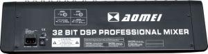 Special New Design Mixer Js Series Audio Auprofessional Power Amplifier pictures & photos