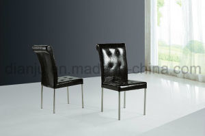 Home Furniture Stainless Steel Leisure Chair (B8001) pictures & photos