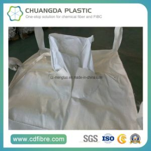 Customized FIBC PP Woven Big Bag with Side Seam Loops pictures & photos
