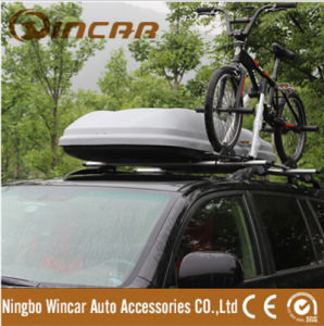 Win14 ABS 196L Expanding Space Car Roof Box