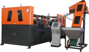 New Pet Bottle Making Machine with Autoloader pictures & photos