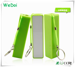 Low Cost Perfume Power Bank with Ce Approved (WY-PB12) pictures & photos