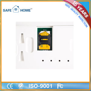 High Quality GSM Wireless Alarm System pictures & photos