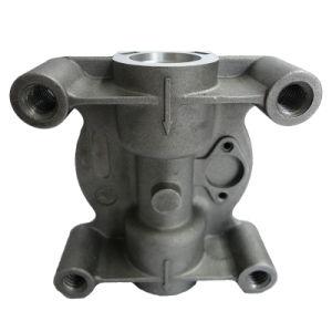 High Pressure OEM Custom Aluminum Die Casting pictures & photos