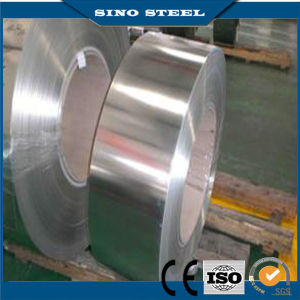 Hot Dipped Z80 Galvanized Gi Steel Strip pictures & photos