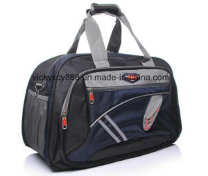 Waterproof Durable Outdoor Football Sports Fitness Business Travel Bag (CY3630) pictures & photos