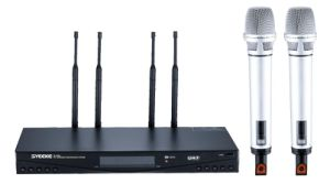 Wireless Microphone SE-400U pictures & photos