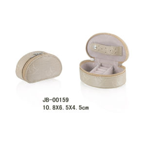 PU Leather for Jewelry Box with Drawer pictures & photos