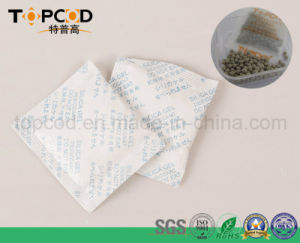 High Absorption Desiccant Mineral Clay with Tyvek Packet pictures & photos