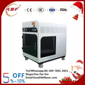 Hot Sale 3D Inner Greenlaser Engraver for Crystal Glass pictures & photos