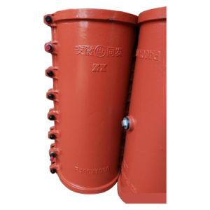 Pipe Repair Clamp P400X1000, Pipe Repair Collar, Encapsulation Collar, Pipe Leak Repair Clamp for PE, PVC Pipe, Leaking Pipe Quick Repair pictures & photos