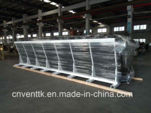 Floor Standing Industrial Dry Type Air Cooler Condenser pictures & photos