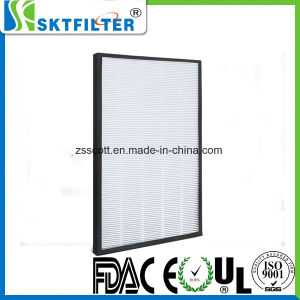 Home Use Air Purifier HEPA Filter pictures & photos