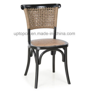 Wholesale Solid Wooden Cafe Restaurant Chair for Home (SP-EC106) pictures & photos