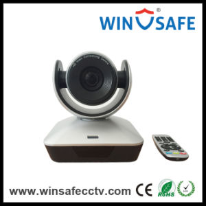 5MP HD CMOS Sensor PTZ Camera Video Conference USB 2.0 Camera pictures & photos