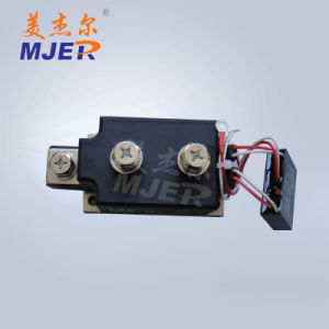 Industrial Class Solid State Relay SSR DC/AC H3500zf pictures & photos