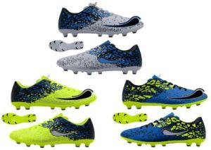 2017 Fashion Sport Soccer Shoes for Indoor pictures & photos