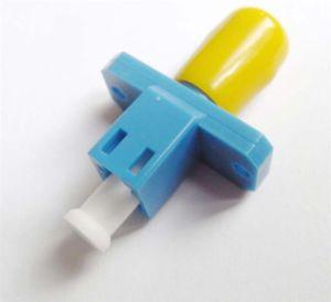Fiber Optic Adapter Simplex Sm pictures & photos
