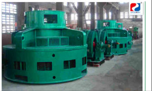 Low Water Head High Efficiency Hydro Kaplan Turbine pictures & photos