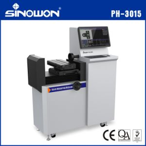 Non-Contact Optical Height Measurement Horizontal Video Projector pictures & photos