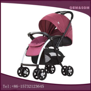 2017 Factory Direct Sale Baby Stroller Kids Stroller pictures & photos