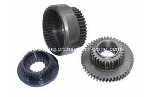High Quality OEM Forged Steel Ring 34CrNiMo6 pictures & photos