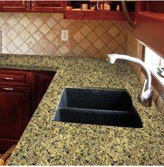 Customized Beautiful Quartz Kitchentop pictures & photos