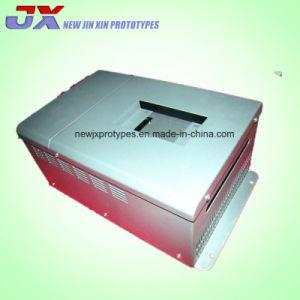 OEM Metal Stamping Parts/Metal Fabrication/Machining pictures & photos